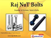 Nut And Bolts By Raj Nut Bolts, India Pune