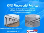Custom Moulding Products By Kms Plastworld Private Limited Chennai
