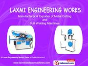 Bi - Metallic Band Saw Blade By Laxmi Engineering Works, Pune Pune