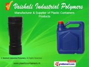 Plastic Jar Containers By Vaishali Industrial Polymers Chennai