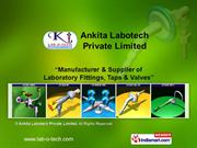 Laboratory Water System By Ankita Labotech Private Limited Vadodara