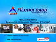 Manufacturing Services By Mech Ci Cadd Engineering Pvt. Ltd. Chennai