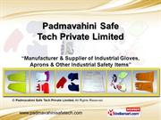 Protective Aprons By Padmavahini Safe Tech Private Limited Coimbatore