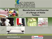 Organic Coordinated Set By K. Z. Exports Karur