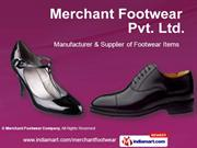 Pharmaceutical Shoes By Merchant Footwear Company Agra