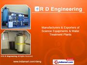 Soil Testing Kits By R. D. Engineering Kolkata
