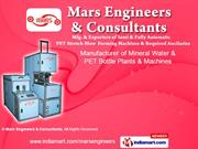 Injection Moulding By Mars Engineers & Consultants Thane