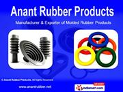 Industrial Rubber Roller By Anar Rubber Works Ahmedabad