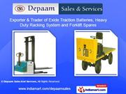 Attachment By Depaam Sales And Services New Delhi
