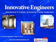 Chemical Reactor By Innovative Engineers Pune