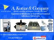 Cement-Concrete Testing Equipment By A. Kumar & Company, Mumbai Mumbai