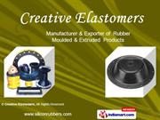 Hydraulic & Pneumatic Seals By Creative Elastomers Mumbai