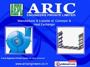 Industrial Silos By Aric Engineers Private Limited Ghaziabad