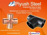 Stainless Steel Circles/Rings By Piyush Steel Pvt. Ltd. Mumbai