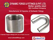 Cap By Dynamic Forge & Fittings (I) Pvt. Ltd Mumbai
