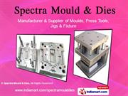 Press Tools And Moulds By Spectra Mould & Dies Pune