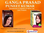 Natural Organic Hair Color By Ganga Prasad Puneet Kumar Faridabad