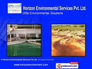 Environmental Impact Assessment Services By Horizon Environmental