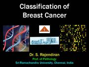 Breast-Molecular