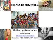 HELP US TO SERVE THEM
