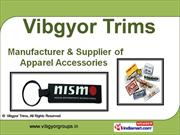 Narrow Fabrics By Vibgyor Trims Tiruppur