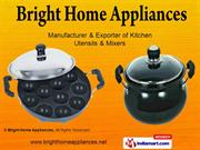 Mixer Grinder By Bright Home Appliances Mumbai