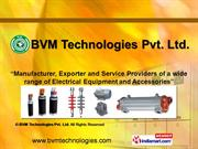 Shell And Tube Heat Exchangers By Bvm Technologies Pvt. Ltd. Ghaziabad