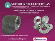 Forged Fittings By Superior Steel Overseas Mumbai