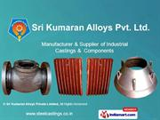 Carbon Steel Casting By Sri Kumaran Alloys Private Limited Coimbatore