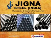 Stainless Steel Fittings By Jigna Steel (India) Mumbai