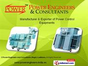 Electrical Transformers By Power Engineers And Consultants (Regd.)