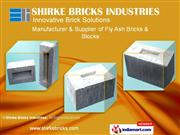 Fly Ash Blocks By Shirke Bricks Industries Pune