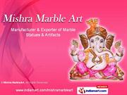 Lord Rama By Mishra Marble Art Jaipur