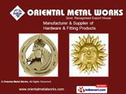 Aluminum Door Pull Handles By Oriental Metal Works Aligarh