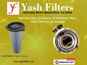 Pp Filter Housing By Yash Filters Ahmedabad