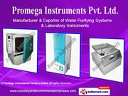 Laboratory Instruments By Promega Instruments Private Limited Chennai