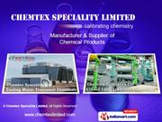 Antiscalants(Scale Inhibitors) By Chemtex Speciality Limited Kolkata