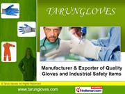 Anti Static Products By Tarun Gloves Meerut
