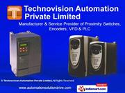 Vfd Ac Drives By Technovision Automation Private Limited Mumbai