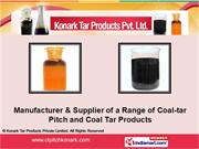 Anticorrosive Coal Tar Coating By Konark Tar Products Private Limited