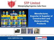 Road Surfacing Products Including Road Marking Products By Stp Limited