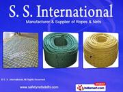 Nets By S. S. International Delhi