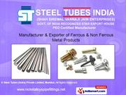 Metal Plates And Sheets By Steel Tubes India Private Limited,