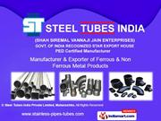 Customized Fabrications By Steel Tubes (India) Private Limited Mumbai