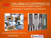 Torsion Bars By Guru Nanak Auto Enterprises Ltd Goraya