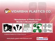 Automotive Plastic Parts By Vidarbha Plastics Co. Mumbai