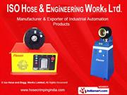 Hose Skiving Motorised Machines By Iso Hose And Engg. Works Limited