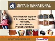 Canvas Bags & Leather Mix Bags By Divya International, Gurgaon Gurgaon