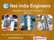 Industrial Blenders By Nes India (A Unit Of Nes India Engineers, Pune)