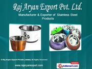 Boxes & Canister By Raj Aryan Export Private Limited New Delhi